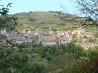 Activités outdoor : Randonnée Aveyron: Conques