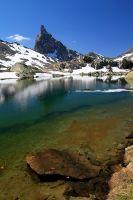 Activités outdoor : Lacs Blanchet