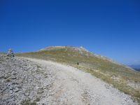 Randonnée VTT - Mont Chiran