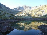 Activités outdoor : Lac de Cantet