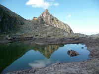 Lac de Cantet