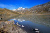 Activités outdoor : Randonnée au lac du Goléon