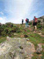 Activités outdoor : Jeûne et randonnée en France