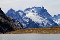 Activités outdoor : Glacier de la Meije