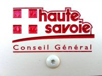 Activités outdoor : Jeu de piste int�ractif avec GPS des Pierres qui parlent en Haute Savoie