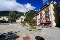Activités outdoor : Chamonix