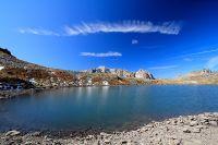 Activités outdoor : Névache, Lac Long, Lac Rond, Lac des Muandes