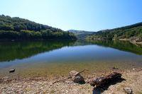 Activités outdoor : Lac de Couzon