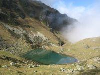 Activités outdoor : Lac de Montarrouye