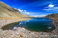 Activités outdoor : Lac Faravel