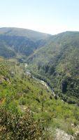 Activités outdoor : Randonnée dans les Gorges du Tarn et sur les Causses