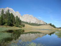 Activités outdoor : Lac Miroir