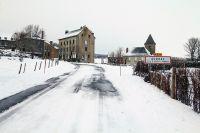 Activités outdoor : Village d'Aubrac