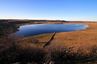 Activités outdoor : Lac de Souverols