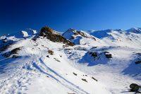 Activités outdoor : Randonnée en raquettes à neige à Hautacam
