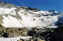 Glacier de Maniportet