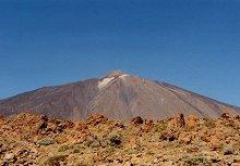 Pic du Teide