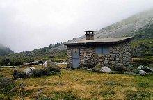 Cabane Doumblas