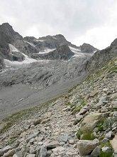 Glacier de la Gandolière