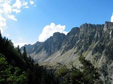 Vallée des Encantats