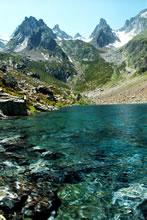 Lac du Barbat
