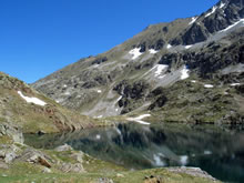 Lac d'Arratille