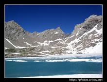 Lac des 9 couleurs