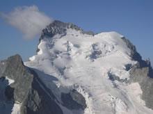 Dôme de Neige des Écrins