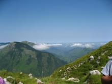 Pic de Teulère