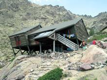 Refuge de Tighjettu