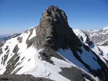 Pic de Serre Mourène