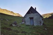 Cabane d'Ourtiga