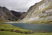 Lac d'Ossoue