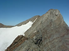 Pointe Chausenque