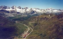 Pico de Astun