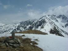 Mount Agut de Betpouey