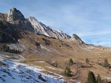 Pointe de l'Arcalod