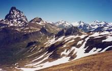 Pico de Mala Cara