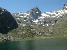 Lac Saussat