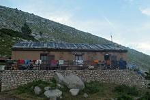 Refuge d'Asinao