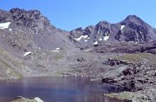 Lac de Malh Arrouy