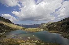 Lac Blanc (Néouvielle)