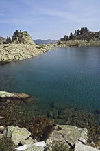 Lac Nére / Néouvielle