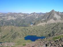 Lac de Bastan Supérieur