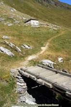 Cabane de Sausse-Dessus