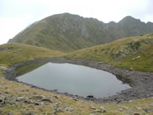 Lac de Sadagouaus