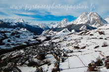 GR 10 : la traversée des Pyrénées