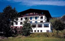 Chalet Alpin du Tour