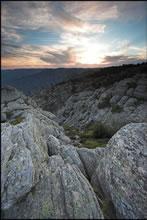 Mont Caroux