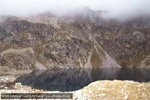 Lacs d'Estibe Aute